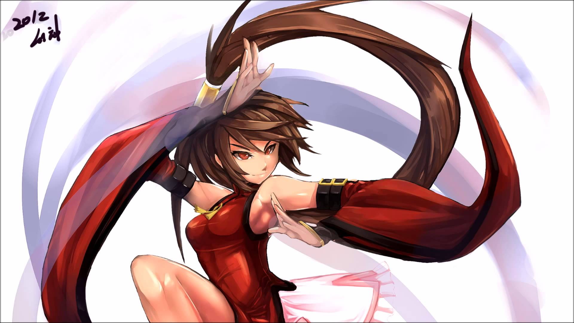Guilty Gear: Jam Kuradoberi Download
