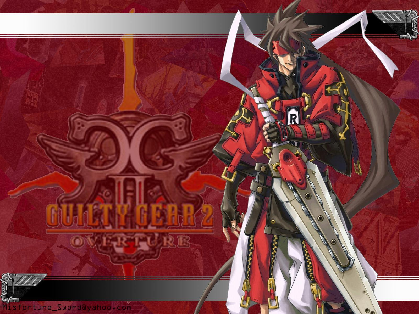 Guilty Gear: Sol Badguy Download