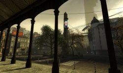 Half-Life 2 Desktop wallpapers