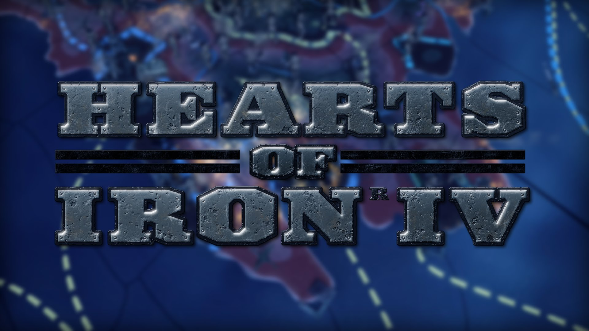 Hearts of Iron 4 Download