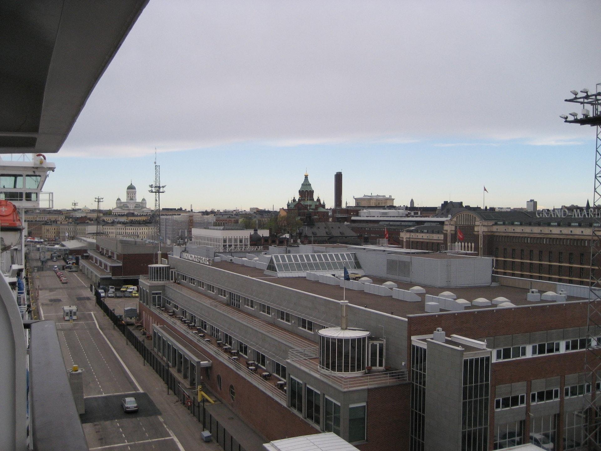 Helsinki HD