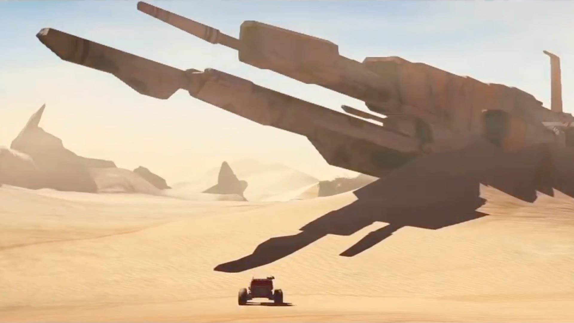 Homeworld: Deserts of Kharak Download