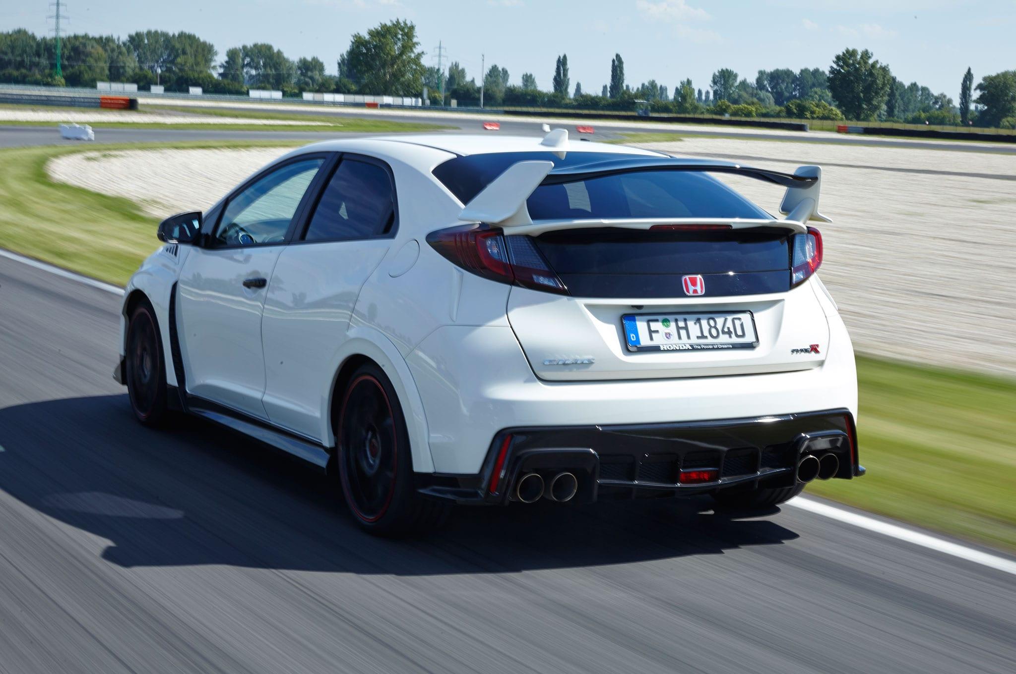 Honda Civic Type-R Download