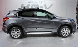 Honda HR-V II Download