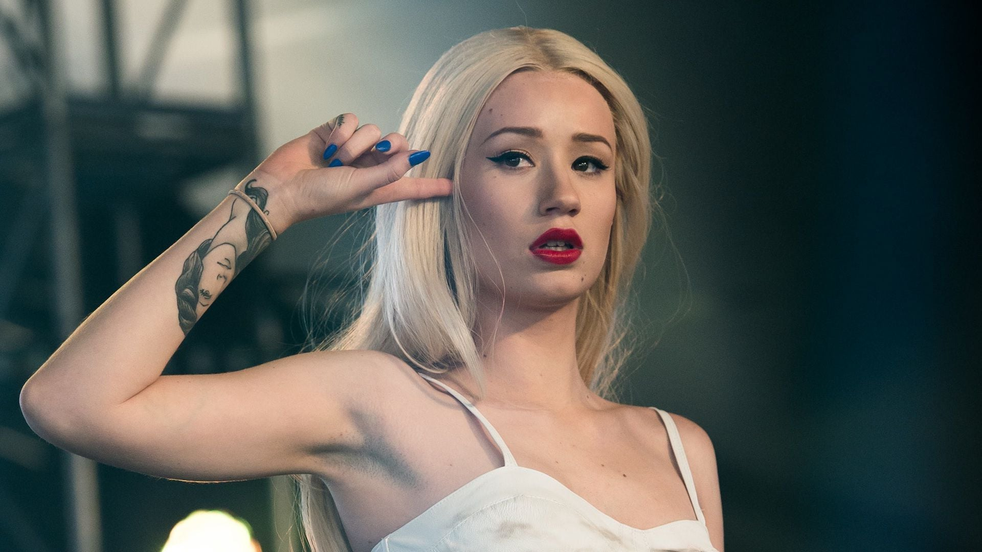 Iggy Azalea Download