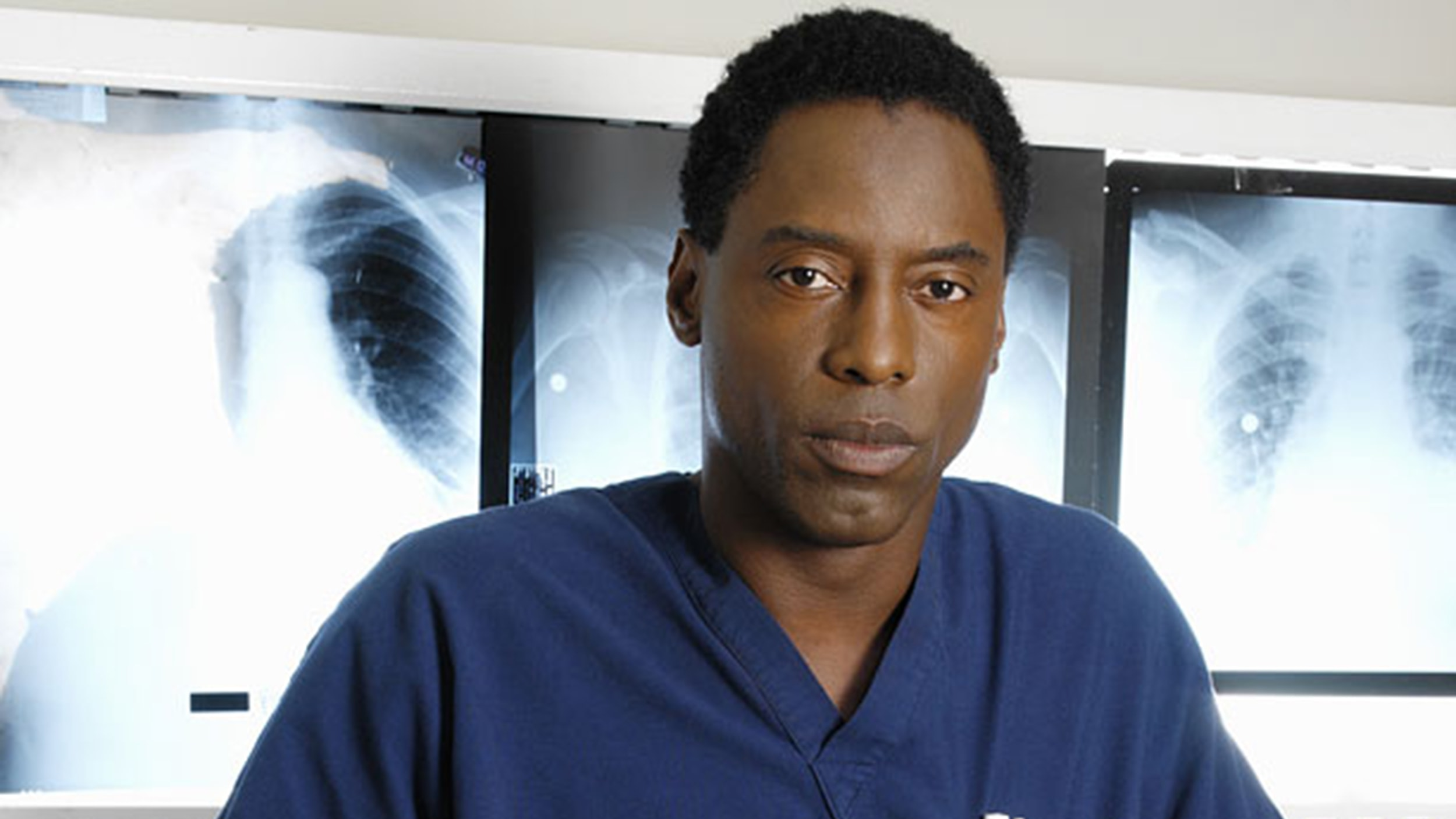 Isaiah Washington Download
