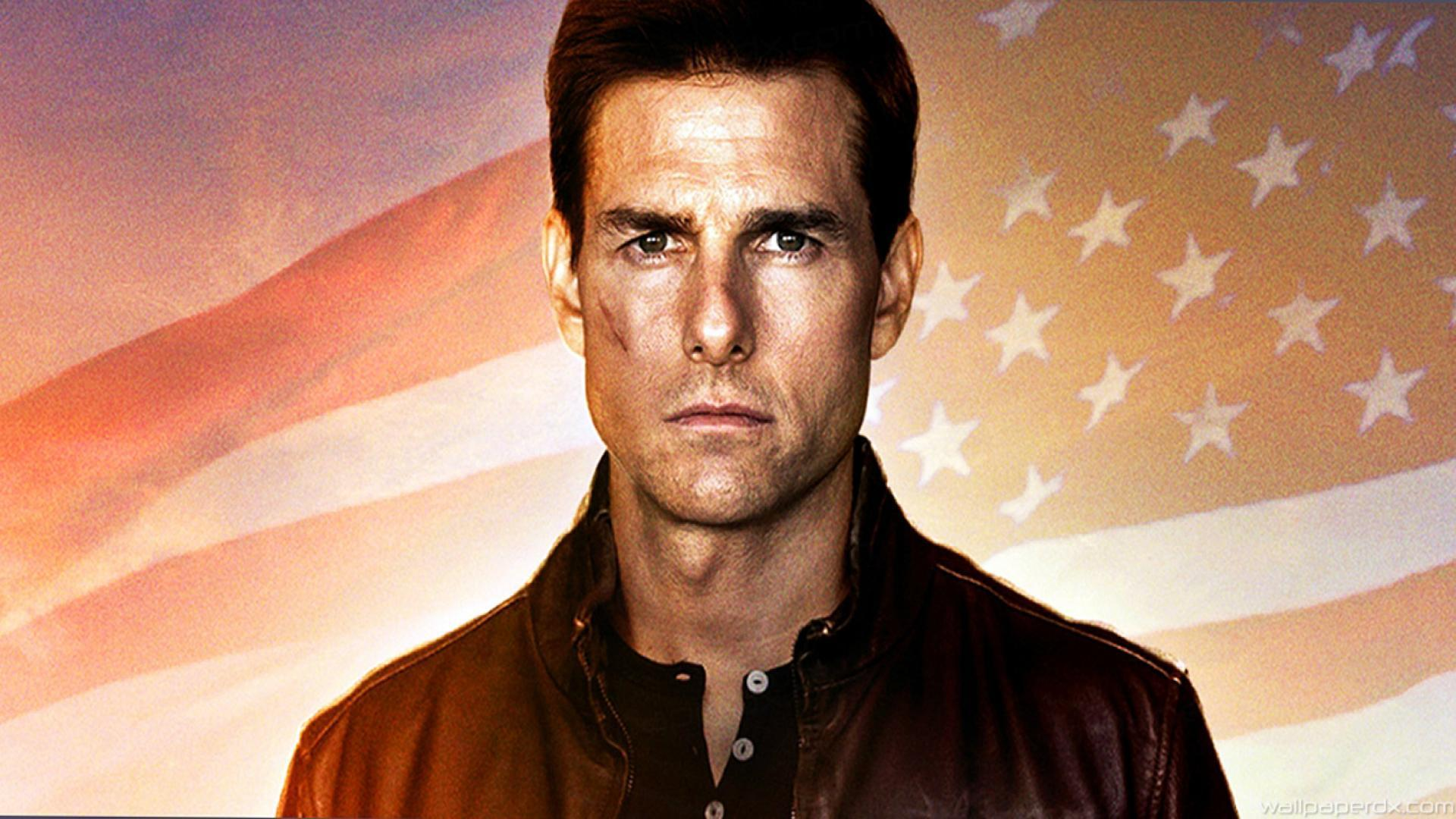 Jack Reacher: Never Go Back Download