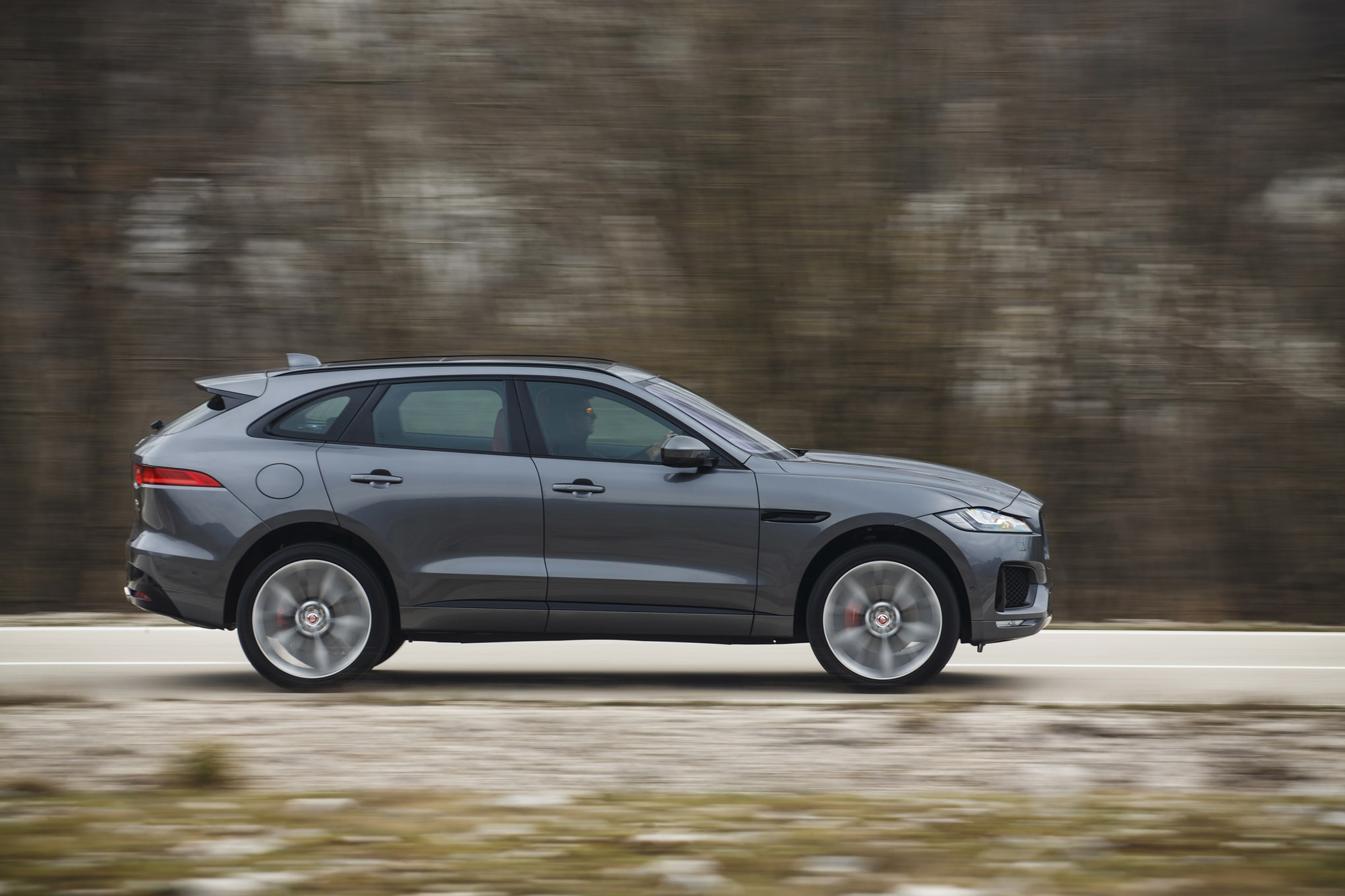 Jaguar F-Pace Download