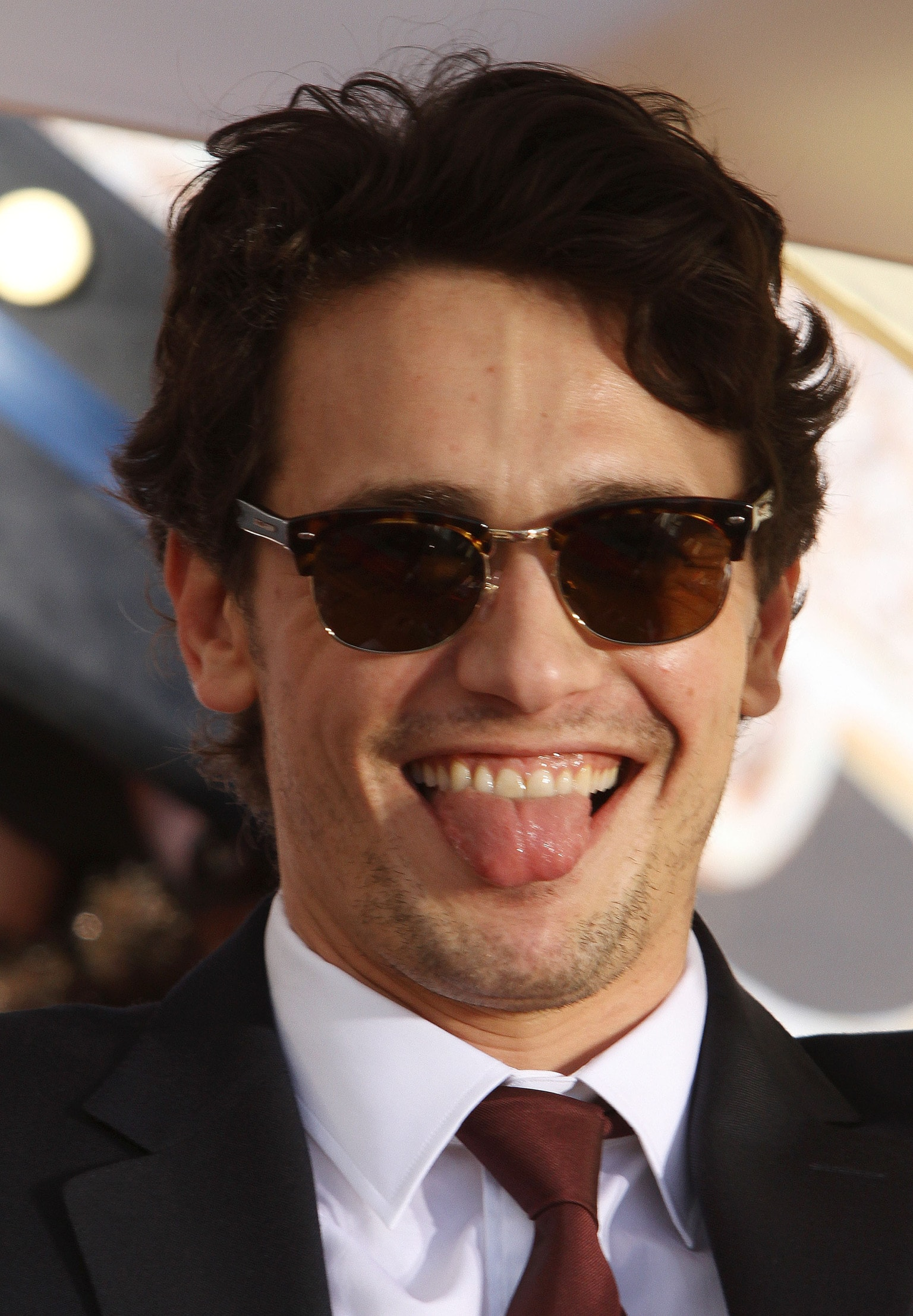 James Franco Download