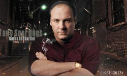 James Gandolfini Download