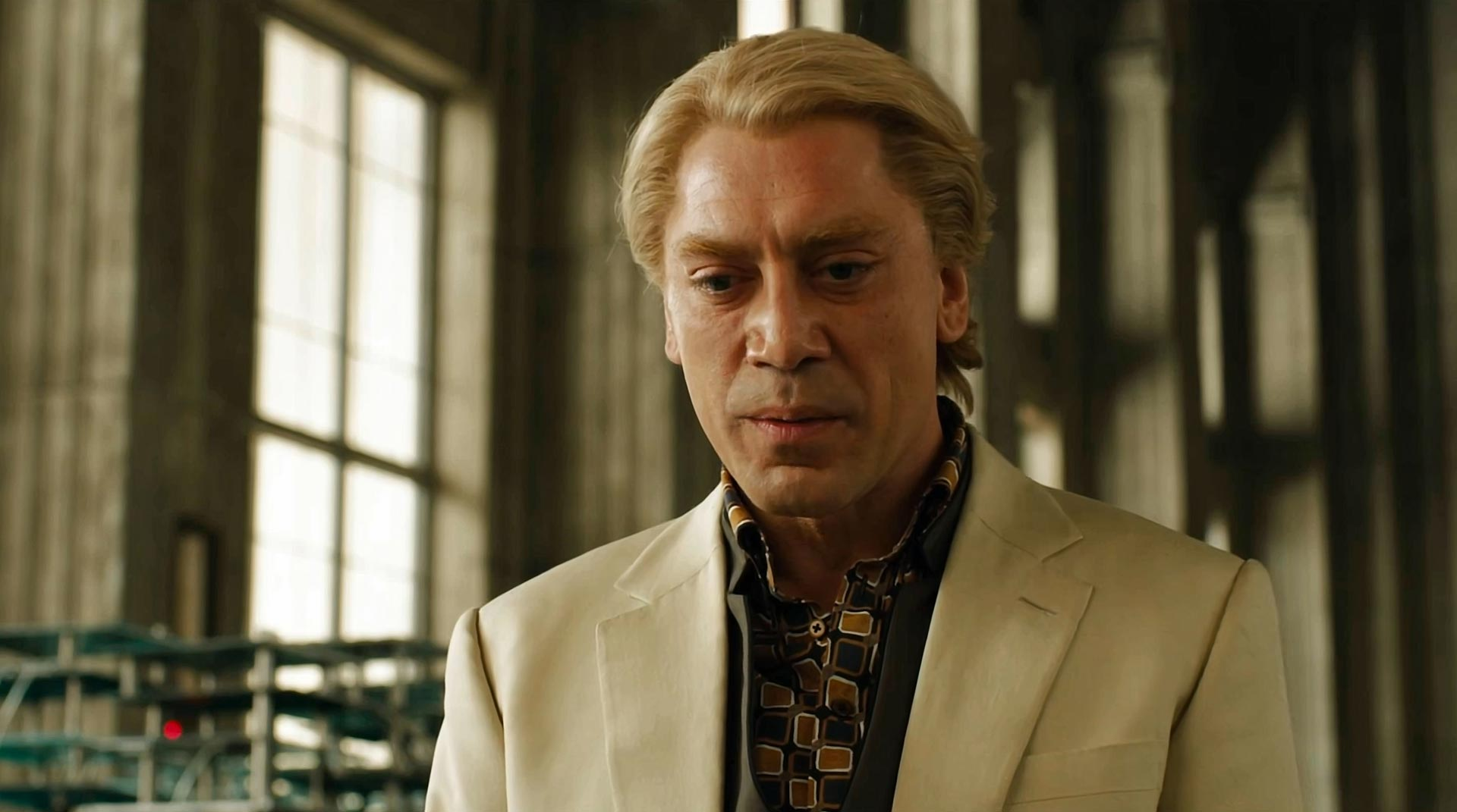 Javier Bardem HD Wallpapers