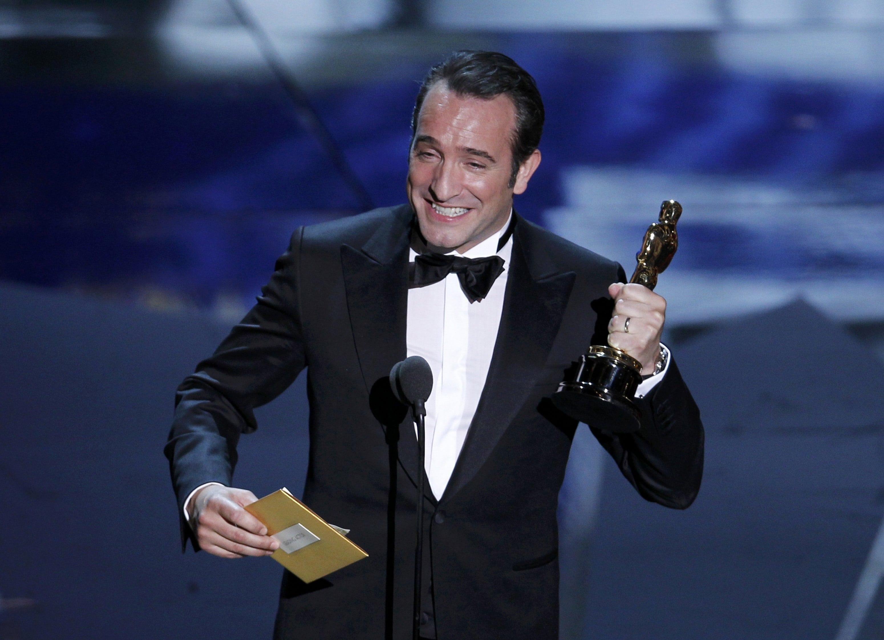 Jean Dujardin Download