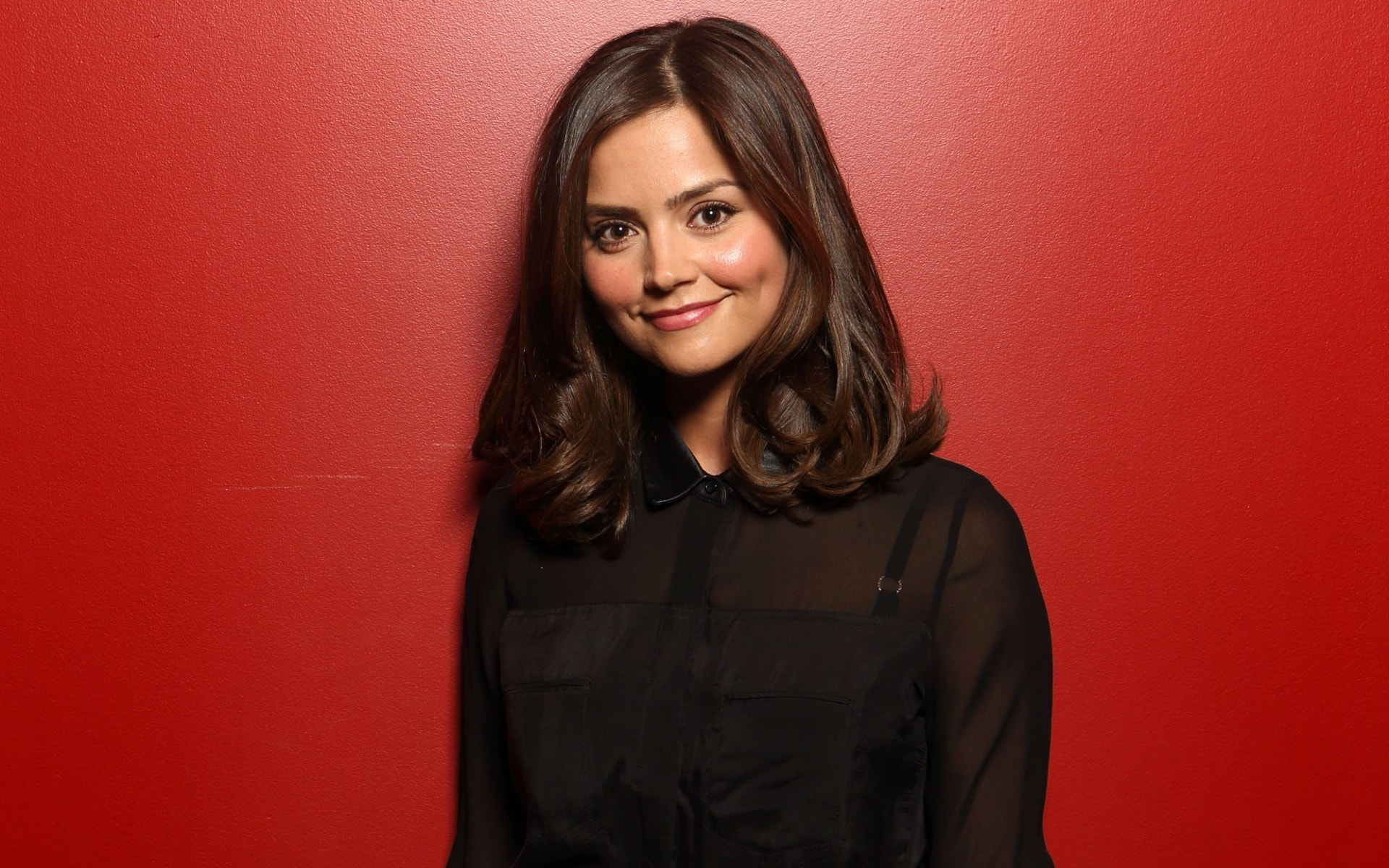 Jenna Coleman Download