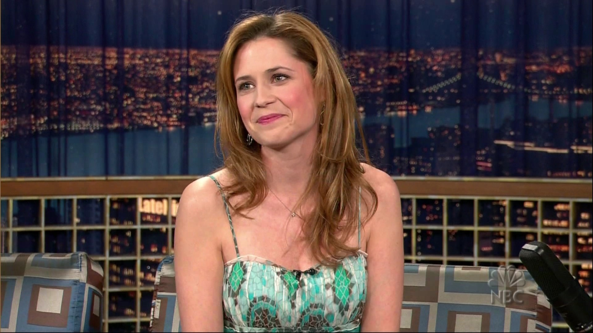 Jenna Fischer Download