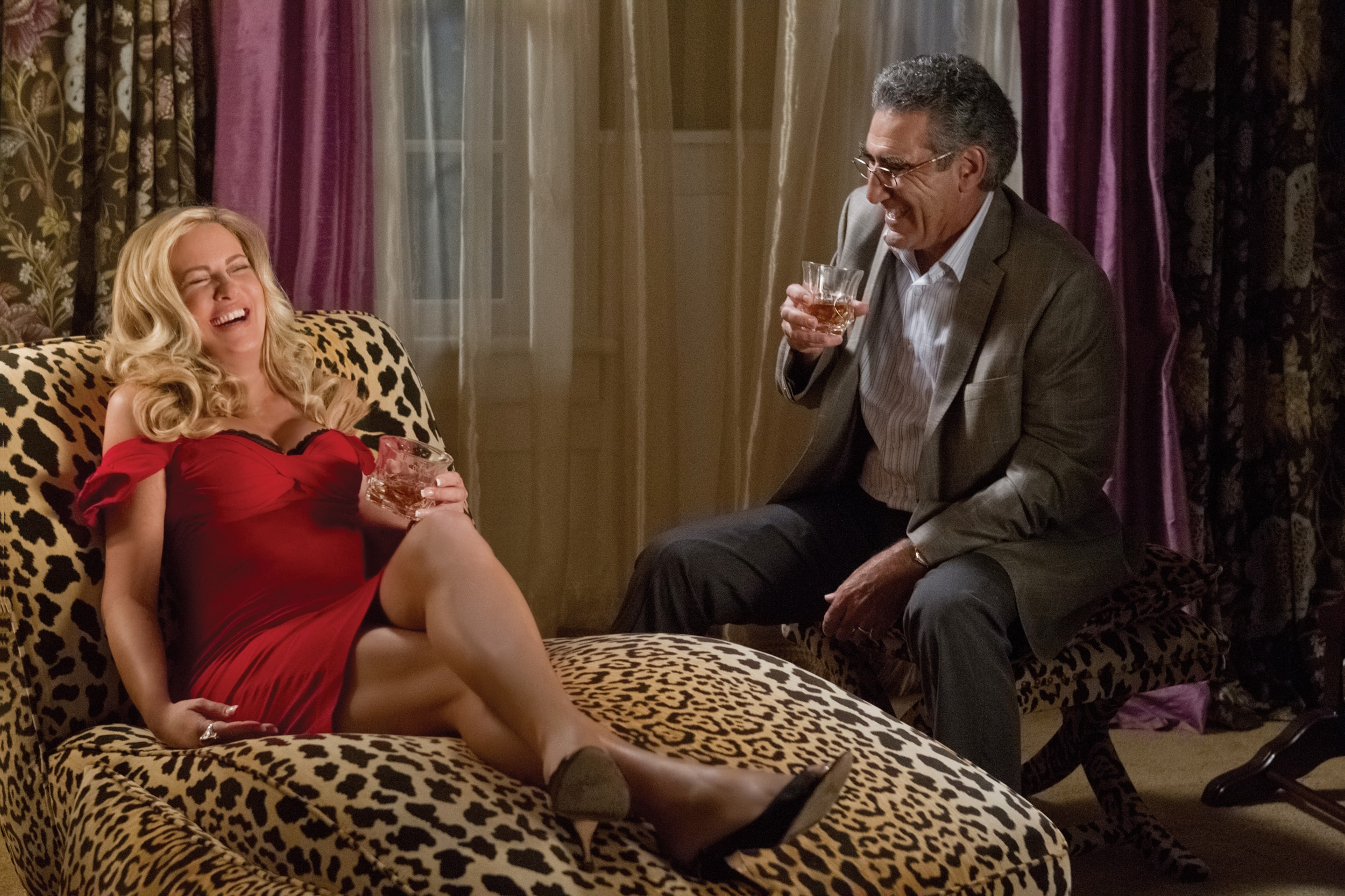 Jennifer Coolidge Download