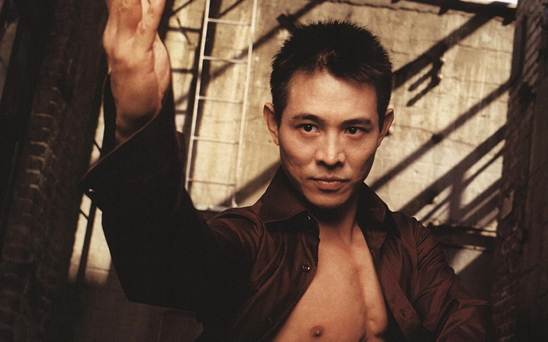 Jet Li Download