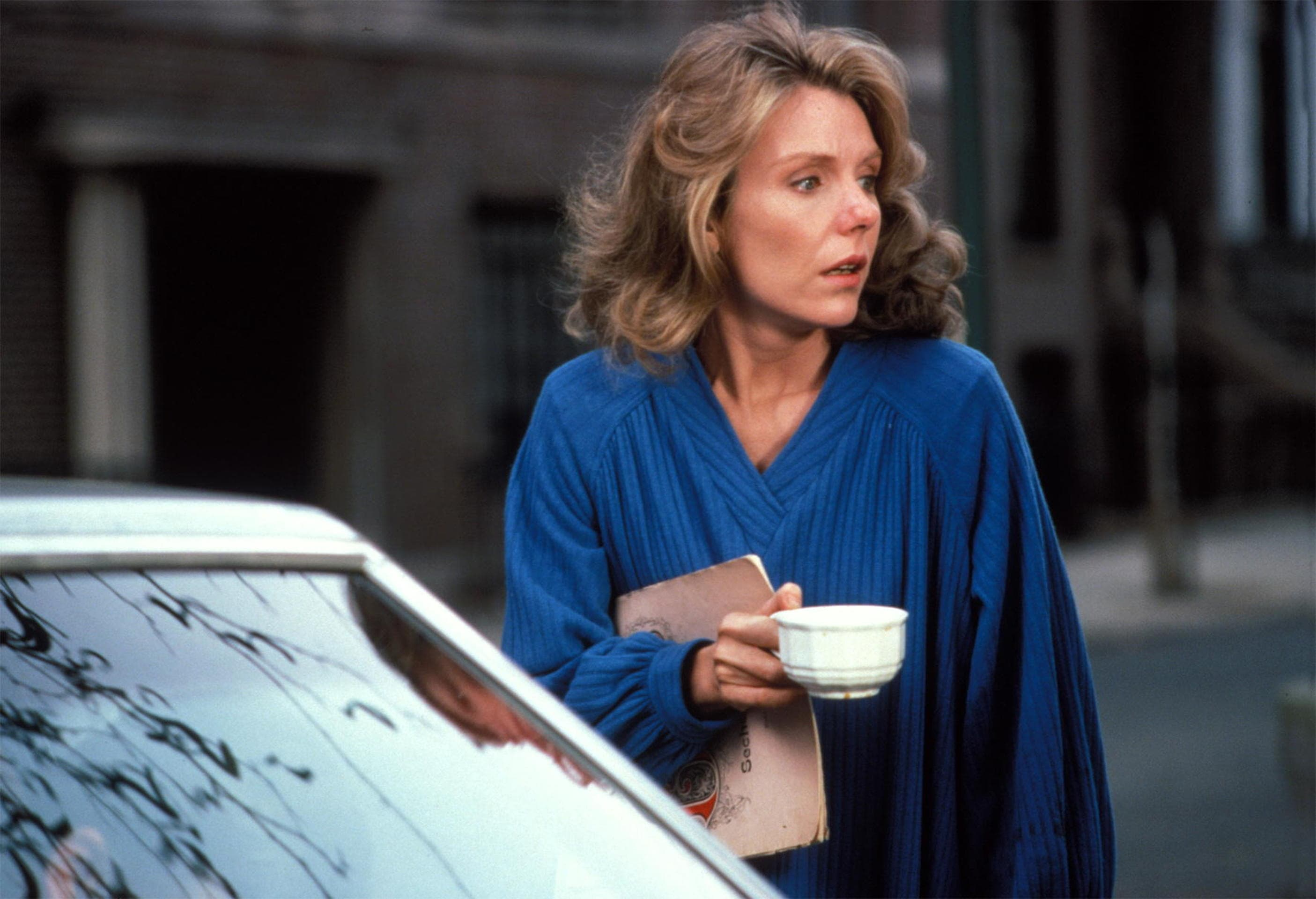 Jill Clayburgh Download