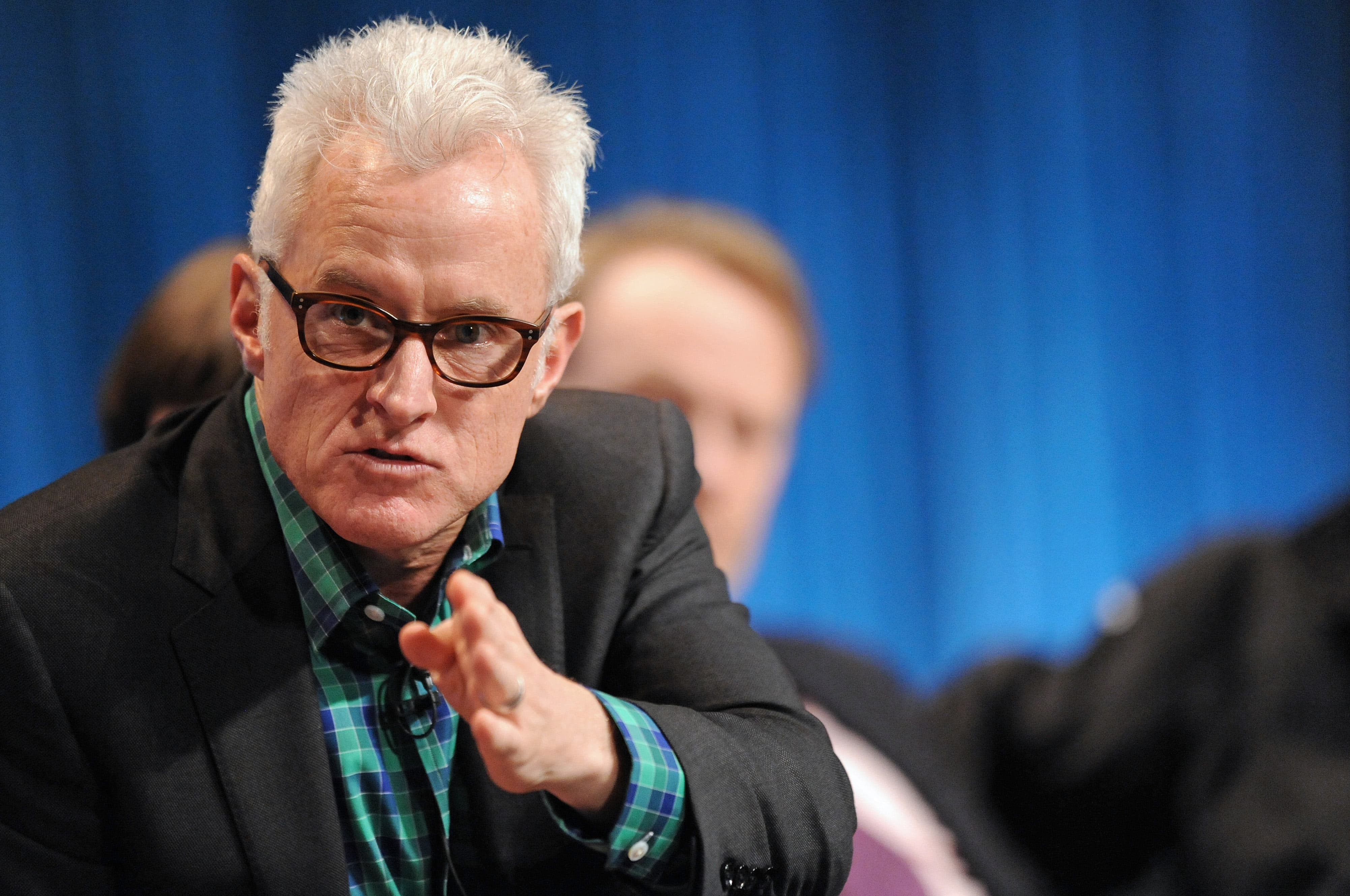 John Slattery Download
