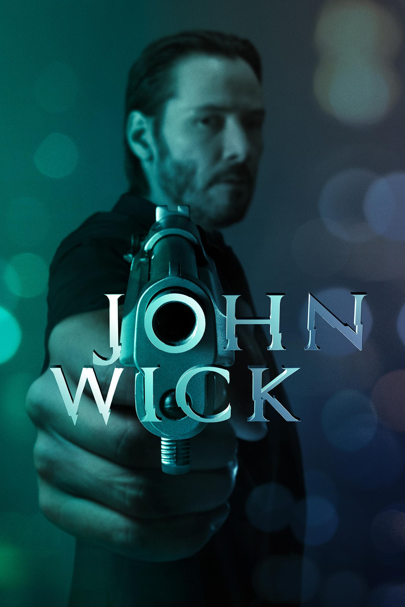 John Wick for mobile
