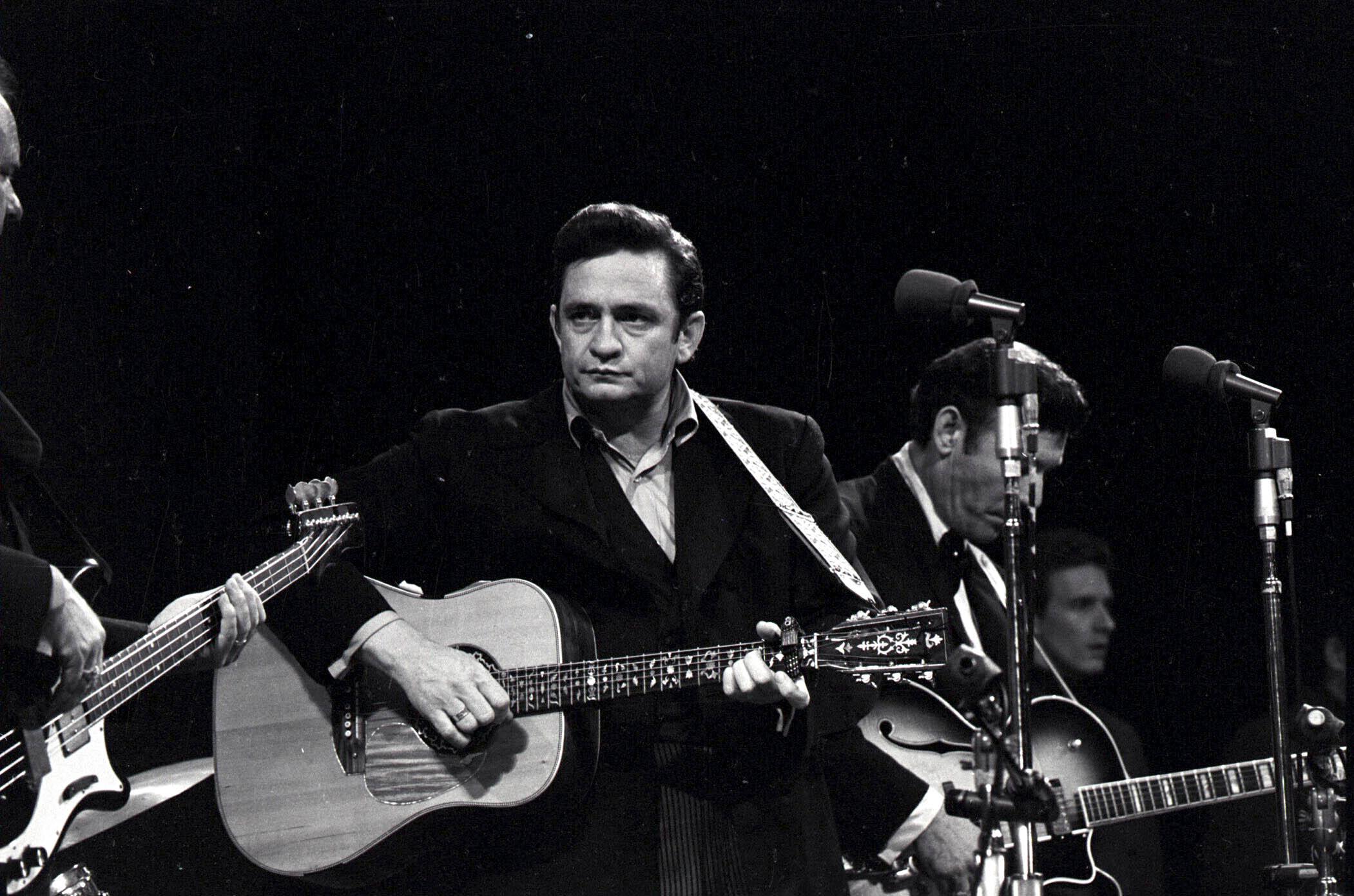 Johnny Cash Download