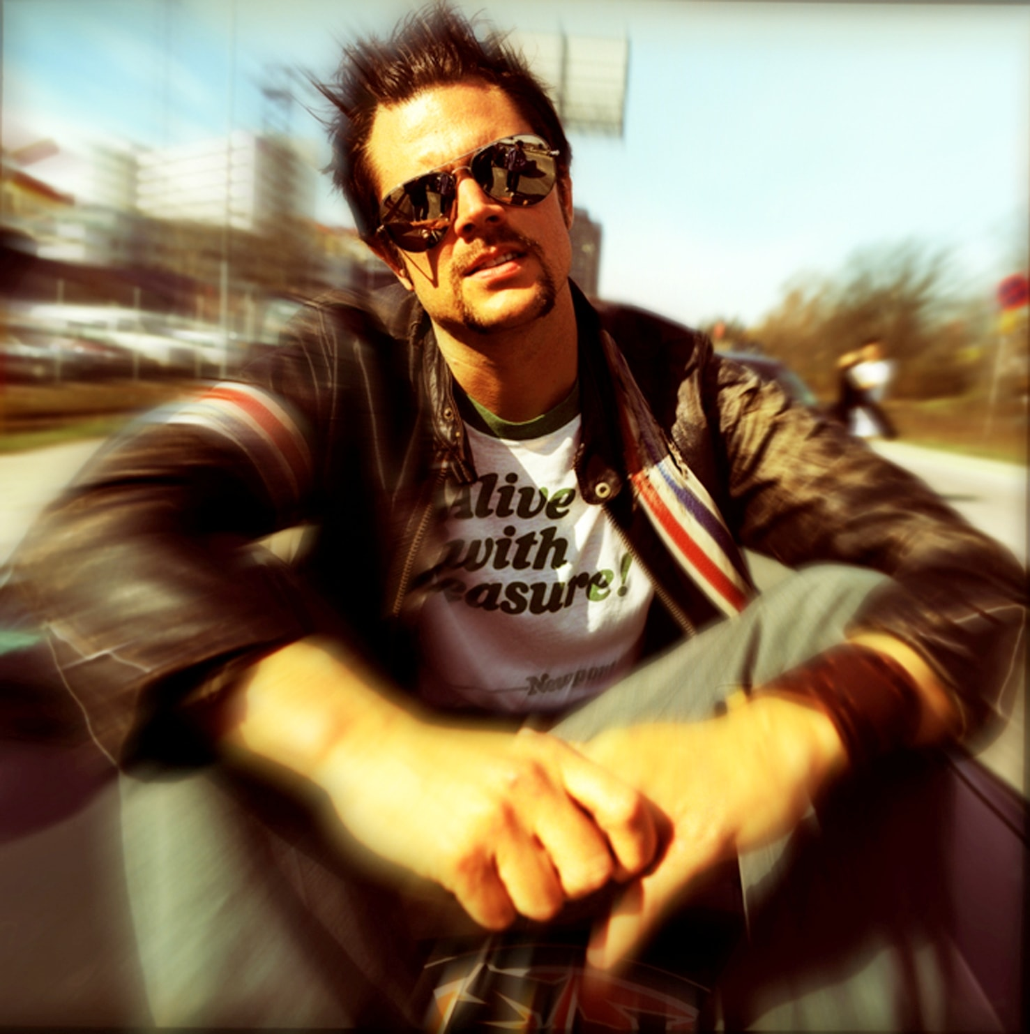 Johnny Knoxville Download