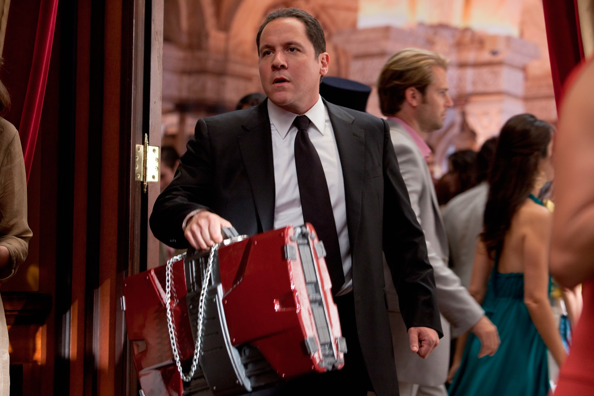 Jon Favreau Download