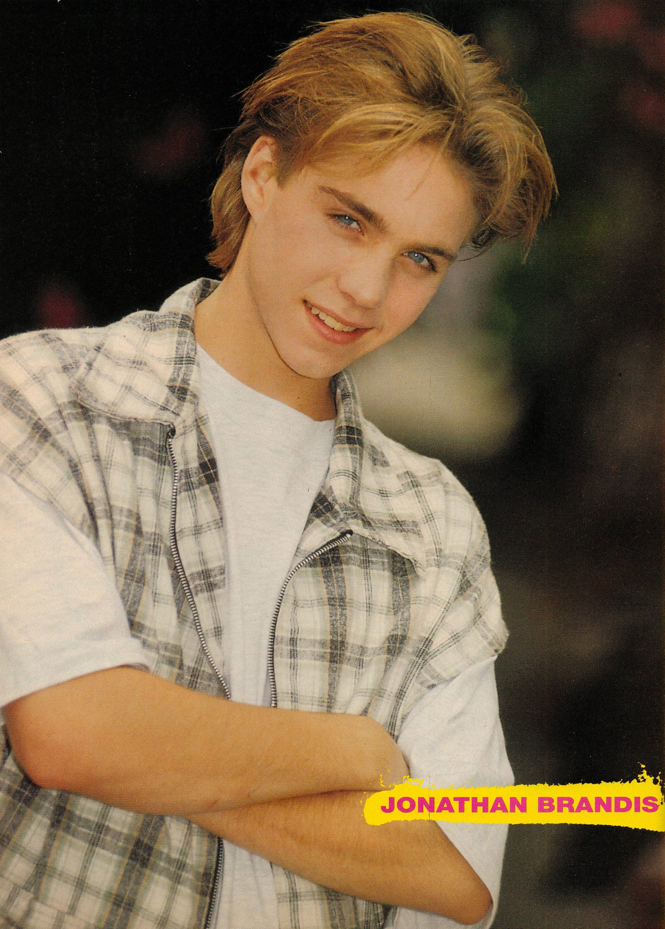 Jonathan Brandis Download
