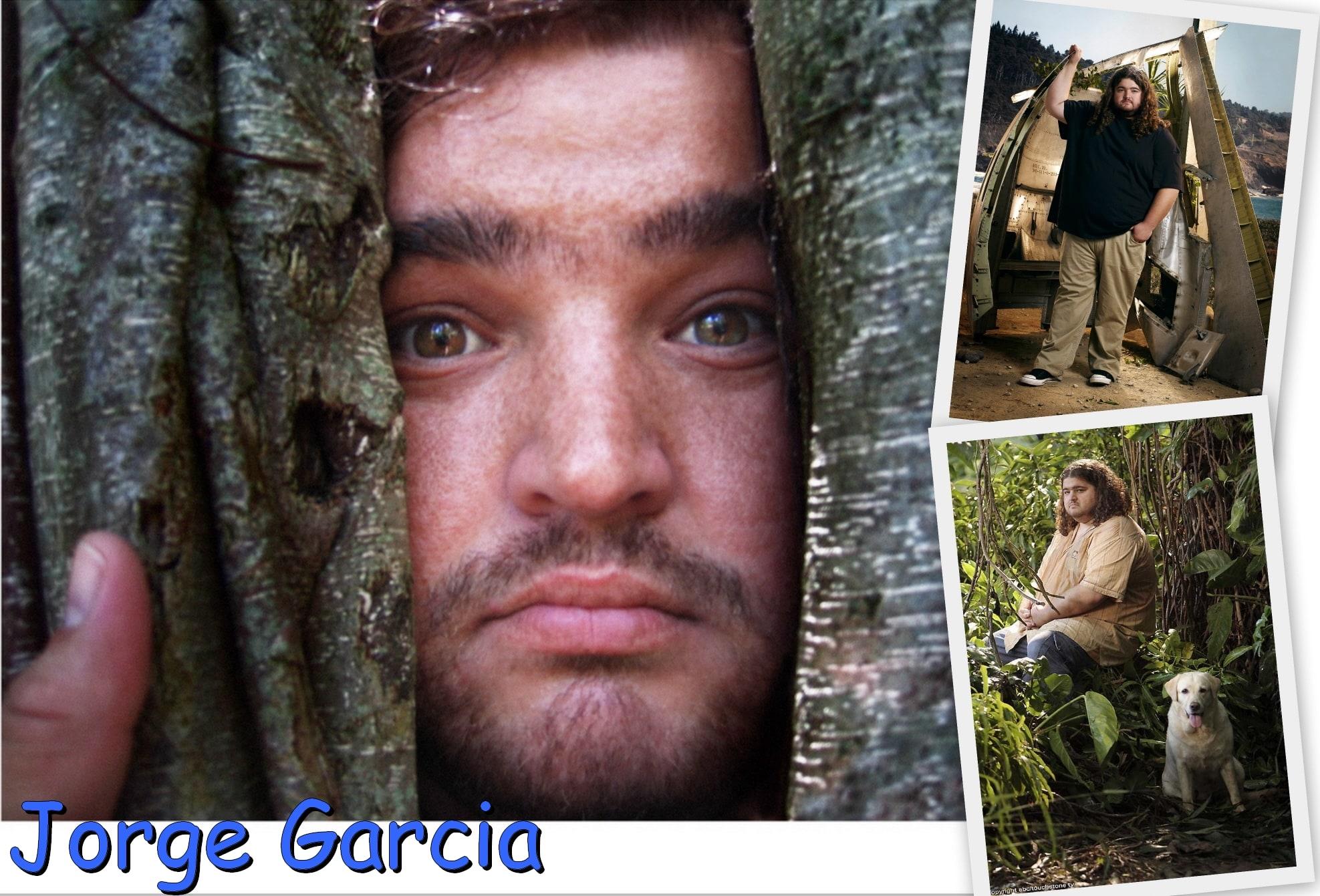 Jorge Garcia Download