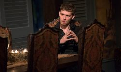 Joseph Morgan Download
