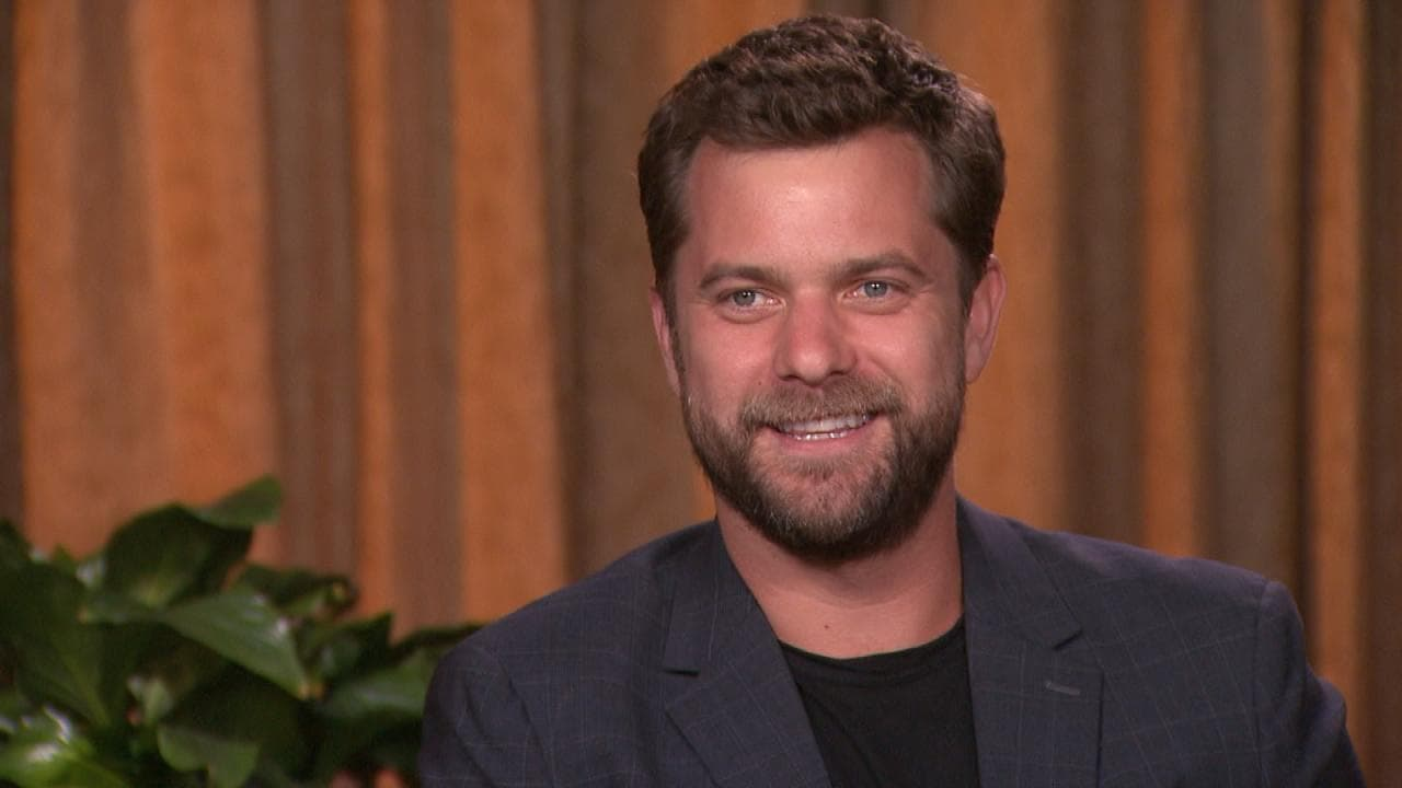 Joshua Jackson Download