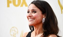 Julia Louis-Dreyfus Download