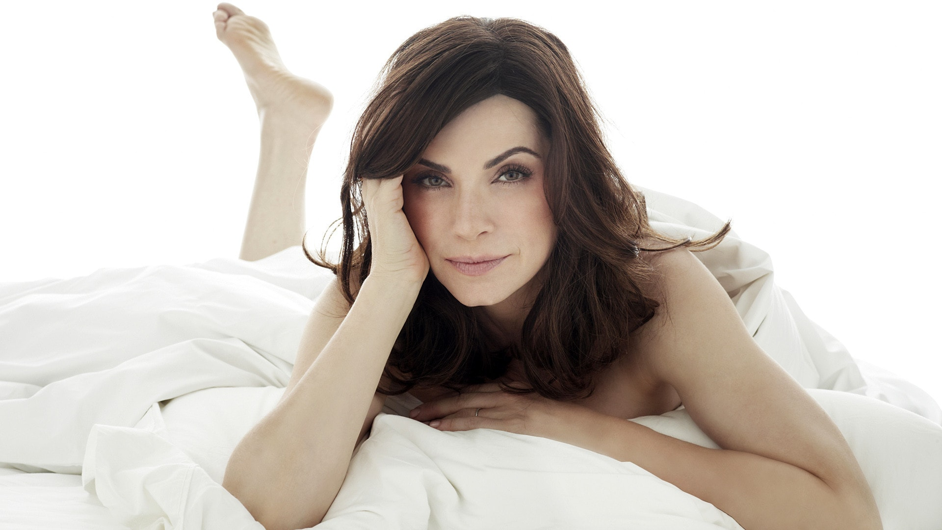 Julianna Margulies High