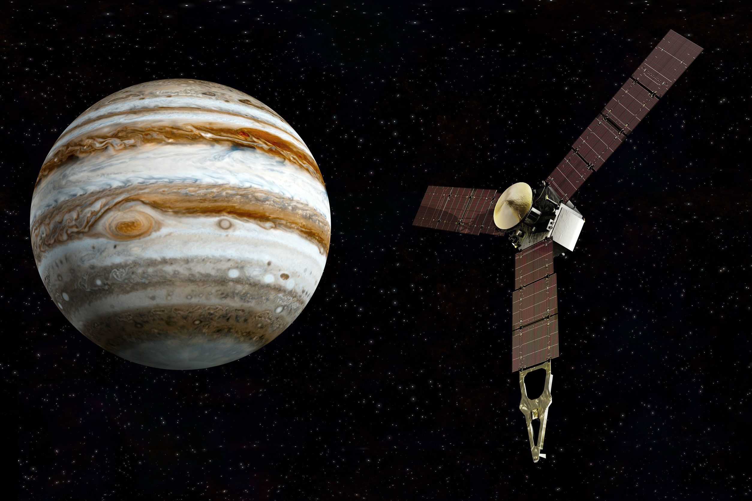 Jupiter Download