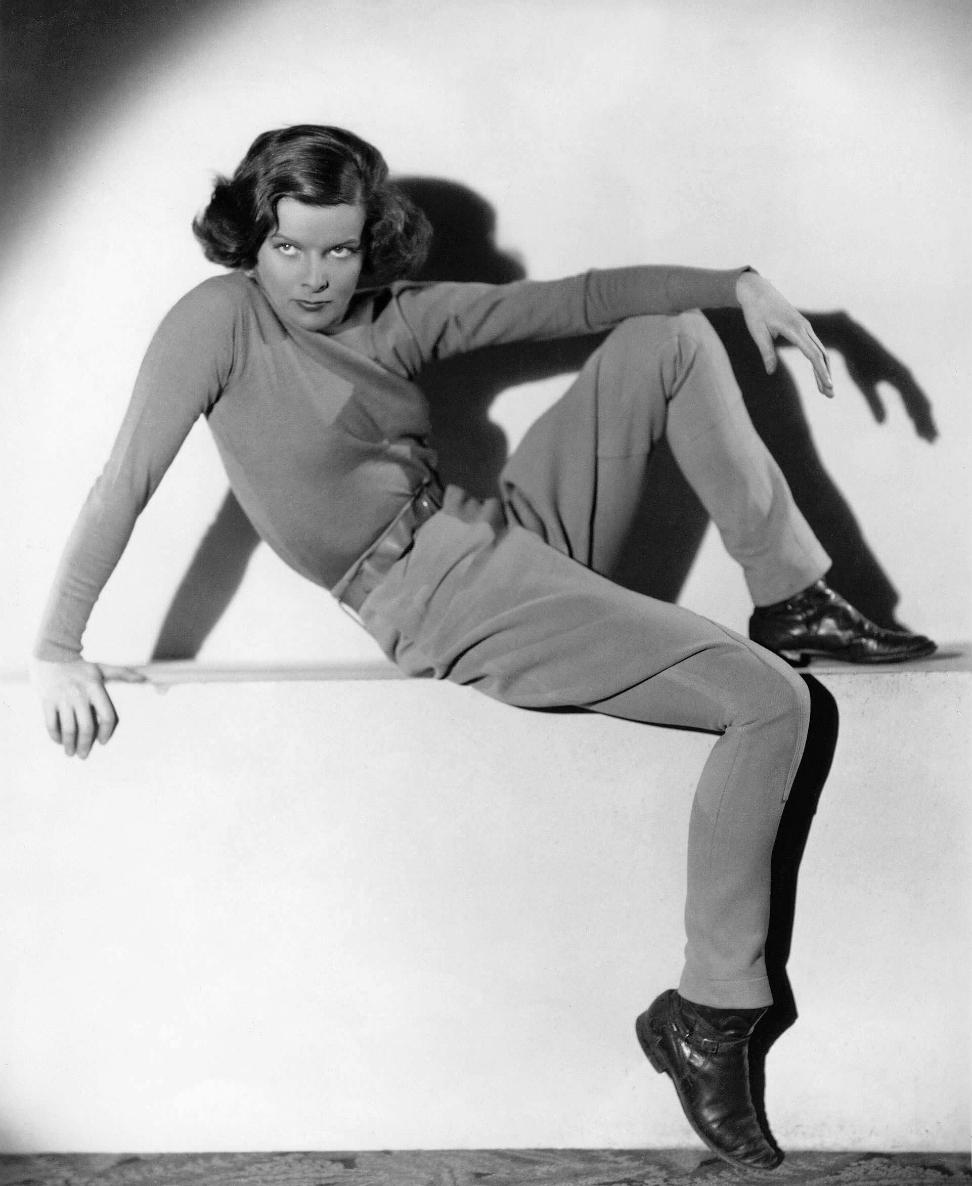 Katharine Hepburn Download