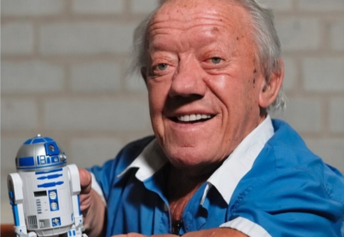 Kenny Baker Download