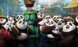 Kung Fu Panda 3 Download