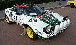 Lancia Stratos HF Download