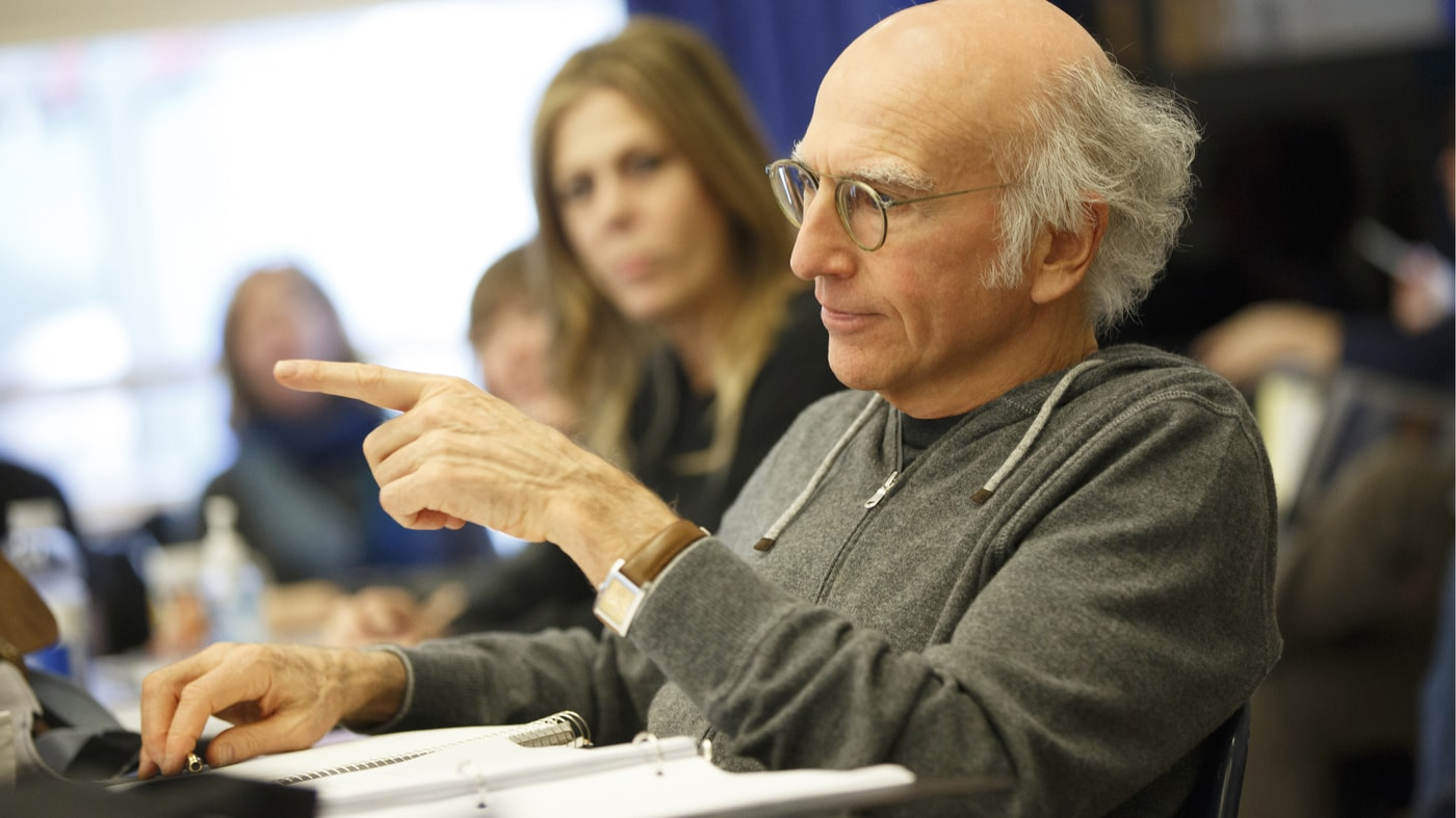 Larry David Download