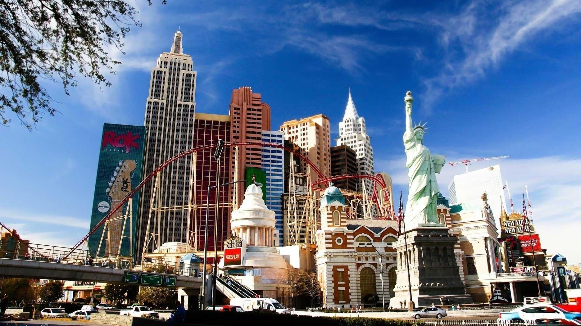 Las Vegas free wallpapers