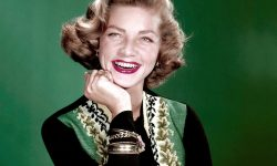 Lauren Bacall Download