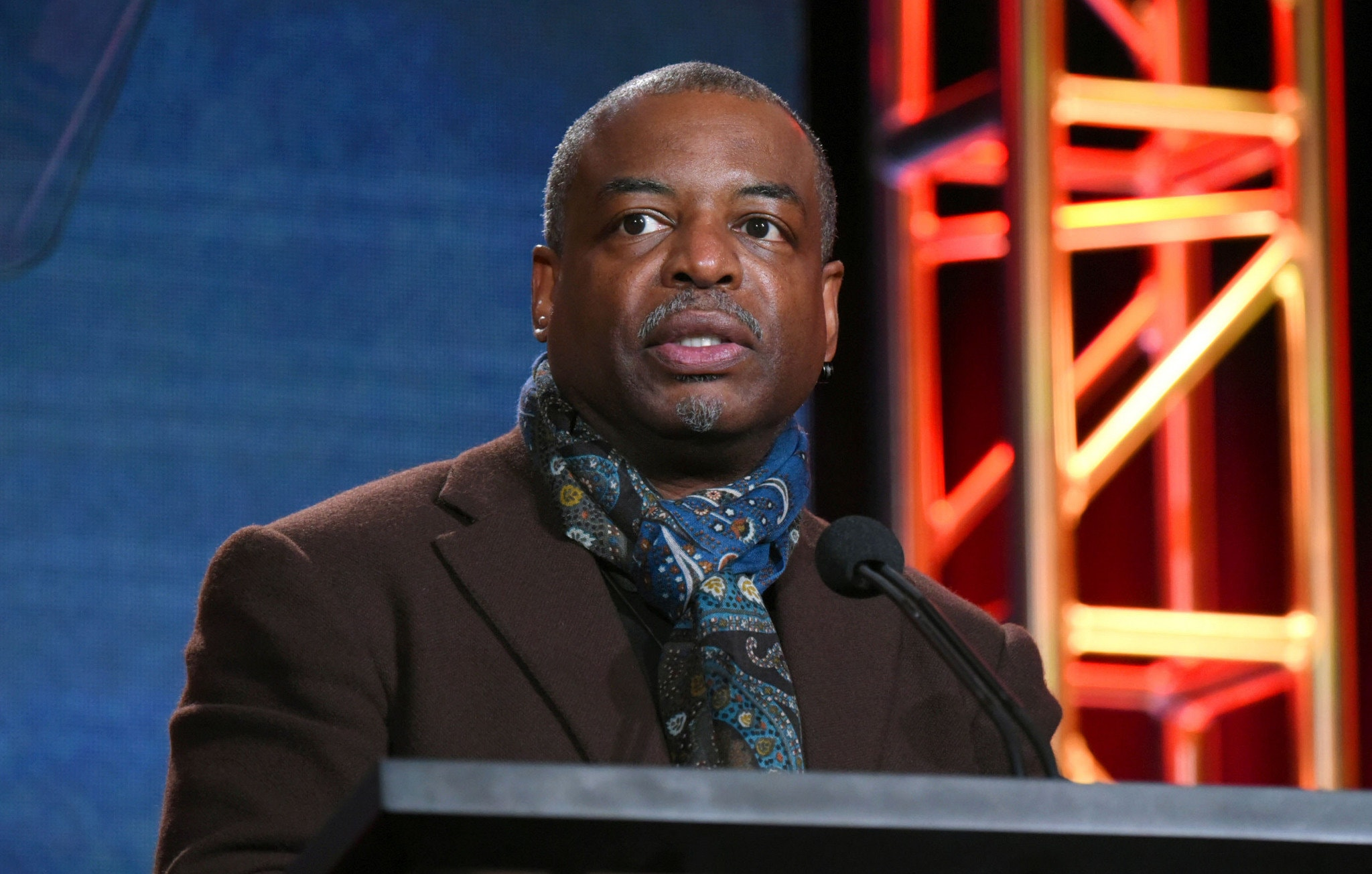 LeVar Burton Download