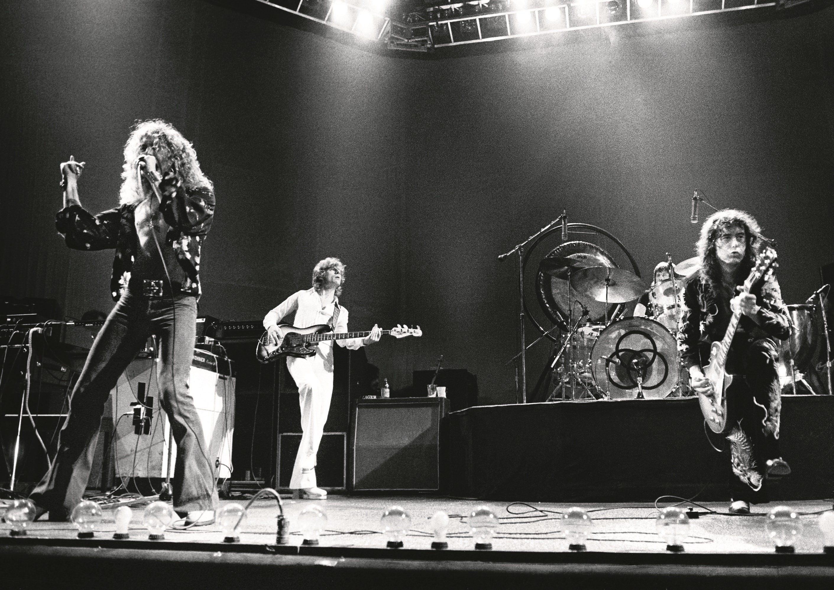 Led Zeppelin Download