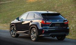 Lexus RX 4 Download