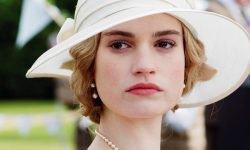 Lily James Download