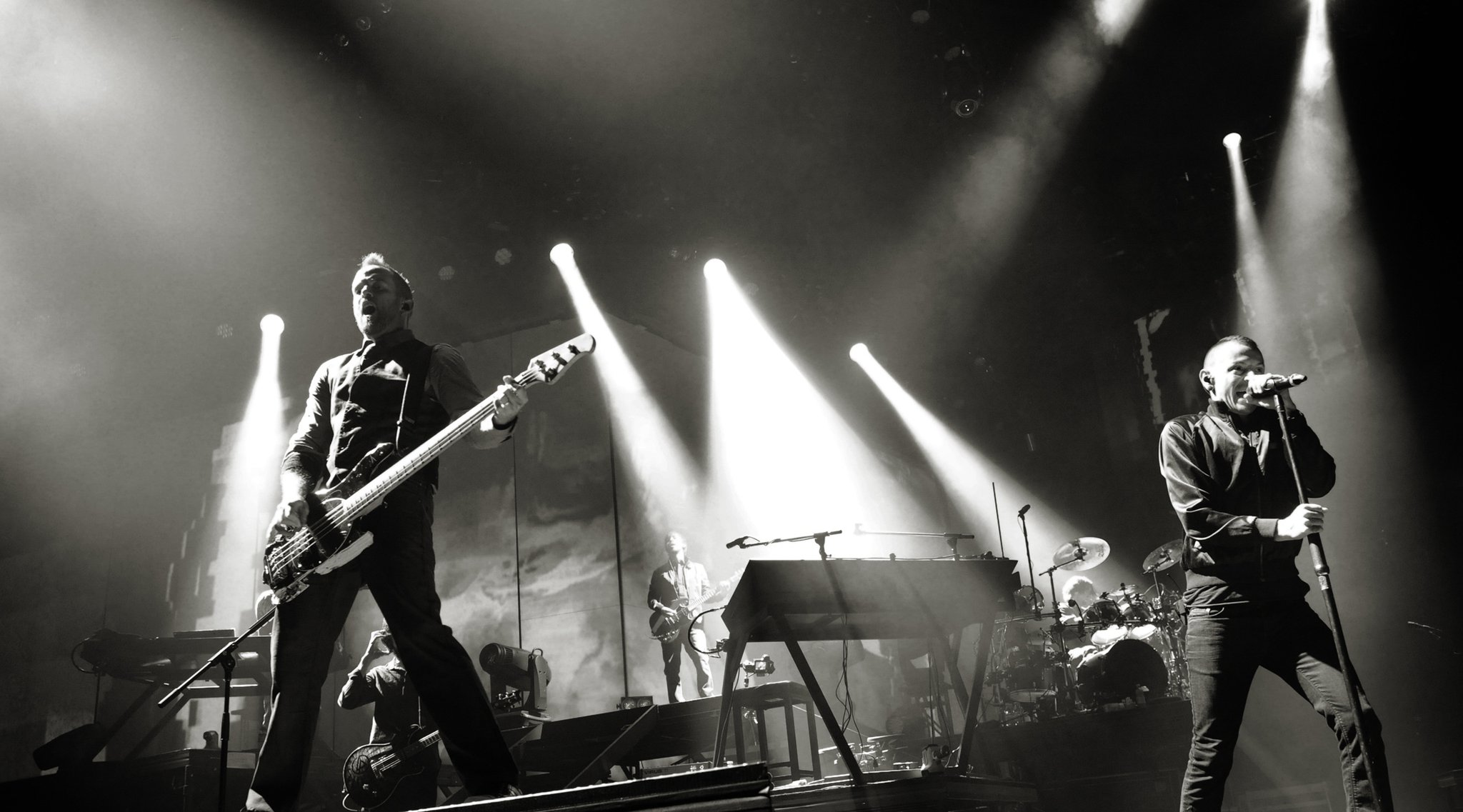 Linkin Park Download
