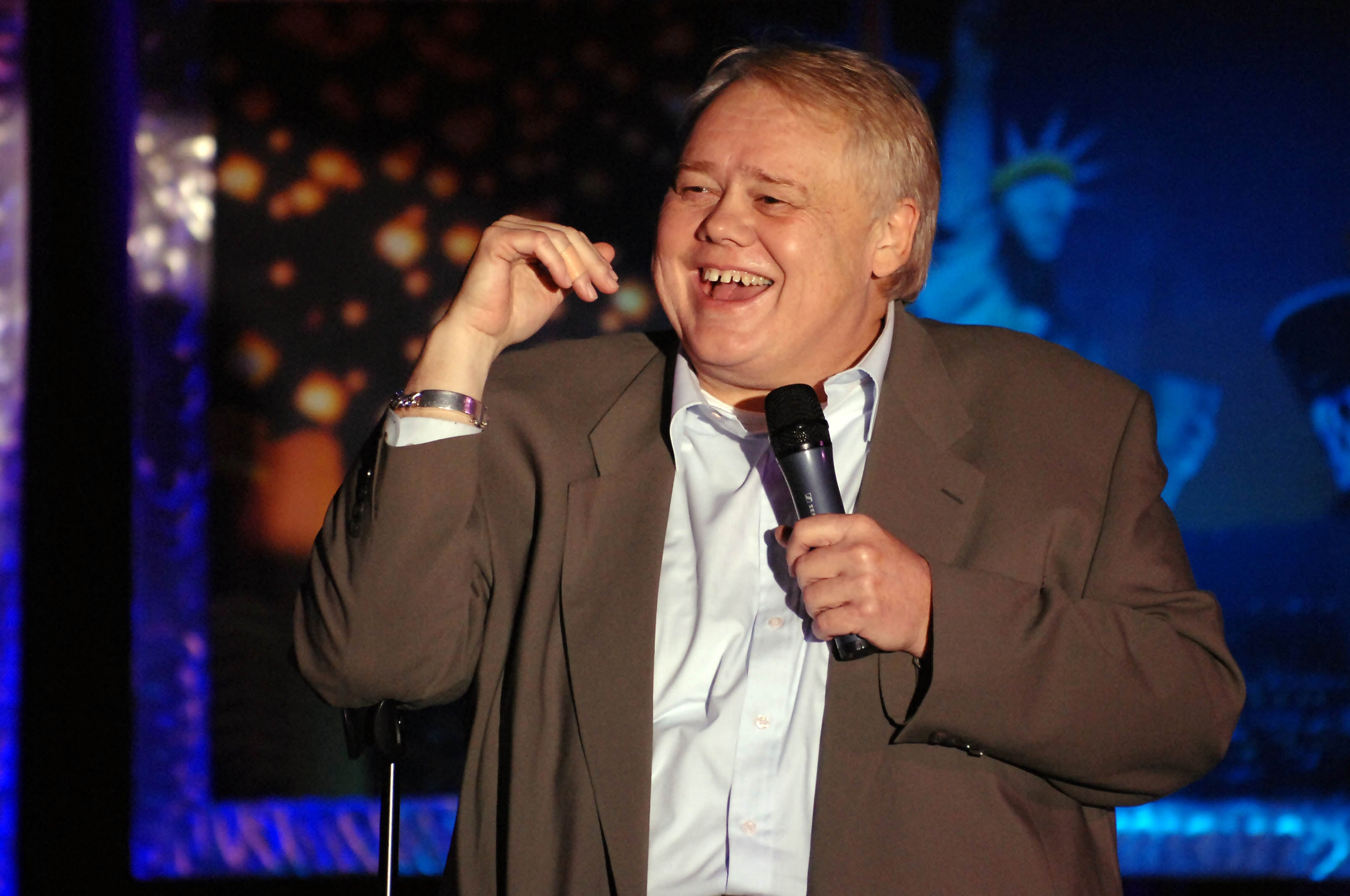 Louie Anderson Download