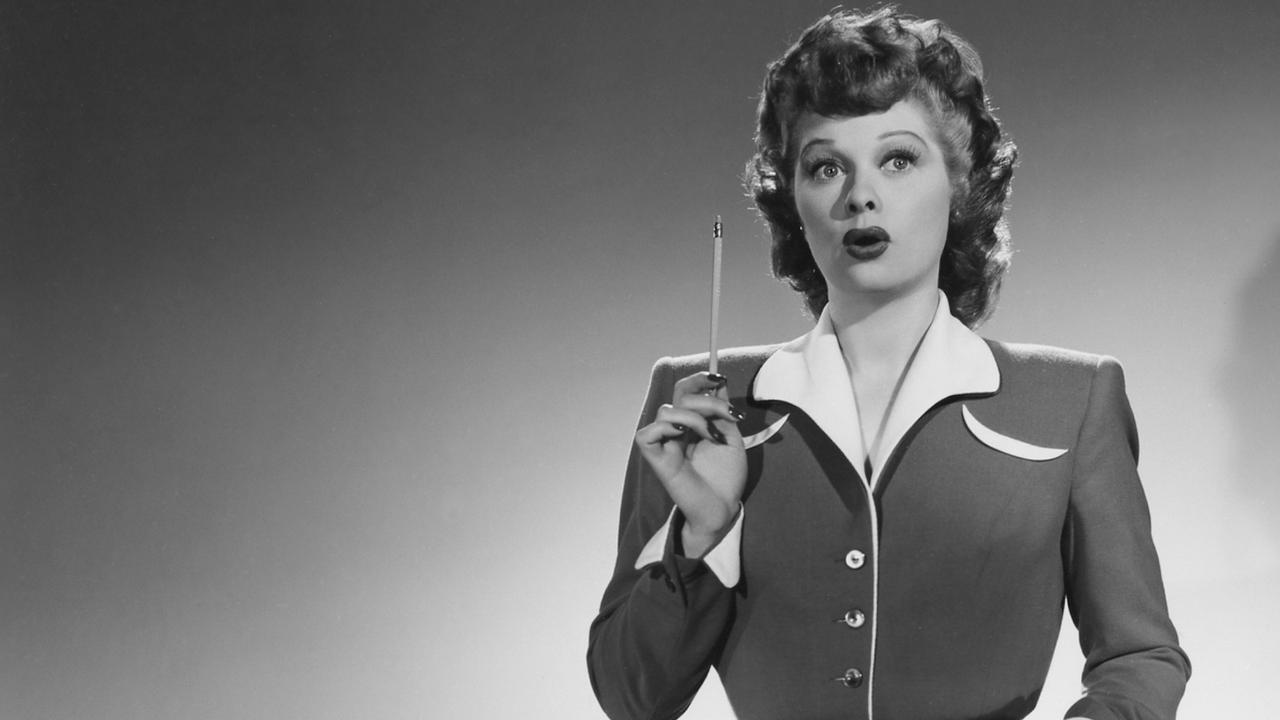 Lucille Ball Download