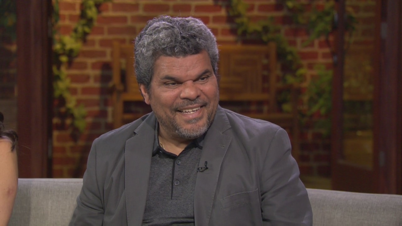 Luis Guzman Download