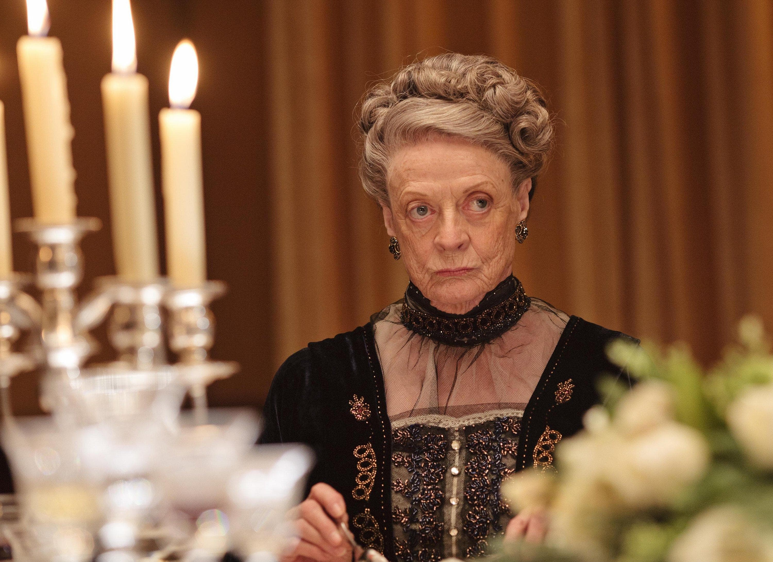 Maggie Smith Download