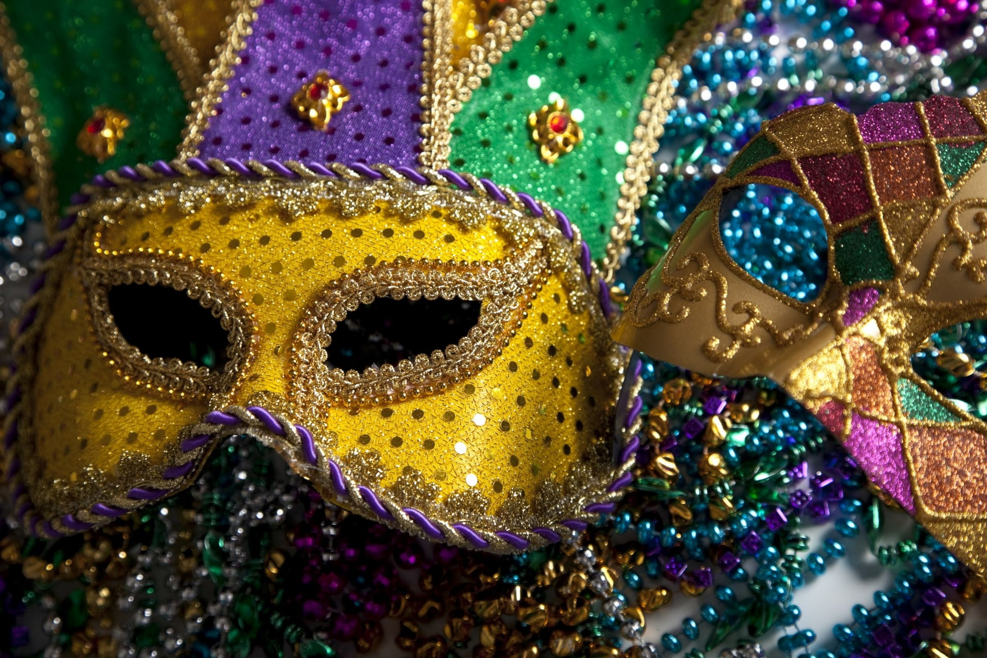 Mardi Gras Download
